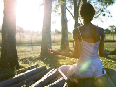 yoga nature 4